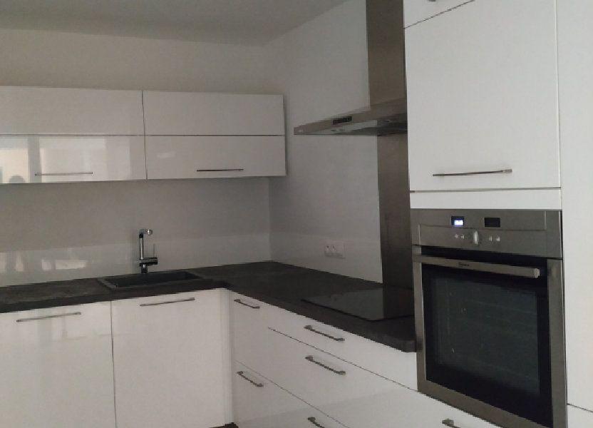 Appartement à louer 97.14m2 à Compiègne