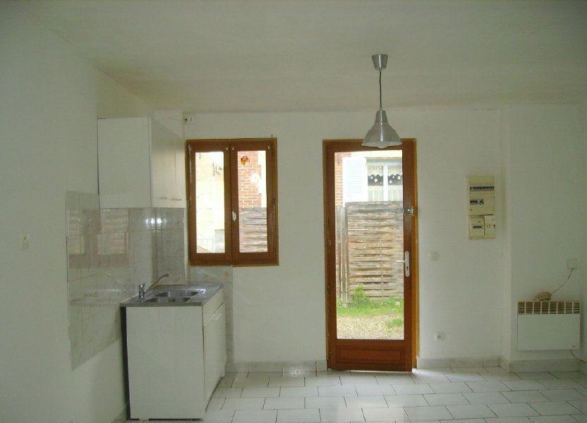 Maison à vendre 53m2 à Cuise-la-Motte