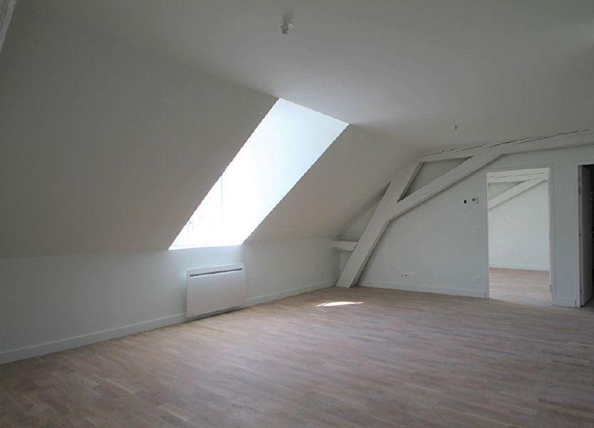 Appartement à vendre 59.88m2 à Compiègne