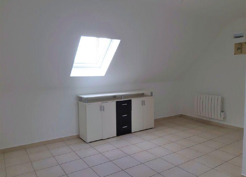 Appartement à louer 22.71m2 à Cuise-la-Motte