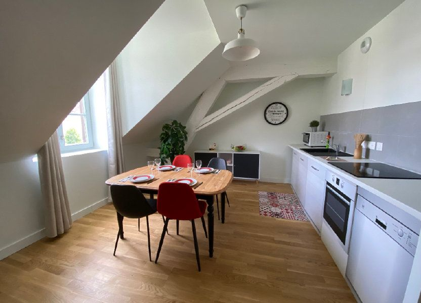 Appartement à vendre 84.59m2 à Compiègne