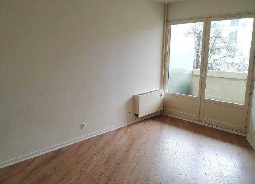 Appartement à louer 18.87m2 à Compiègne