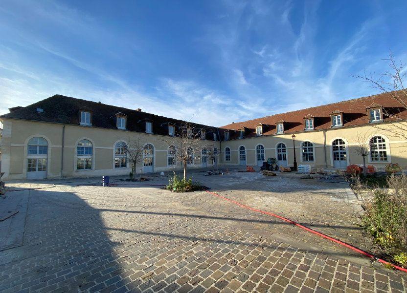 Appartement à vendre 49.95m2 à Compiègne