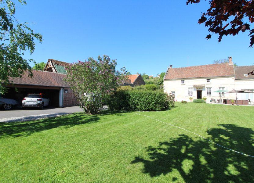 Maison à vendre 193.41m2 à Jaux