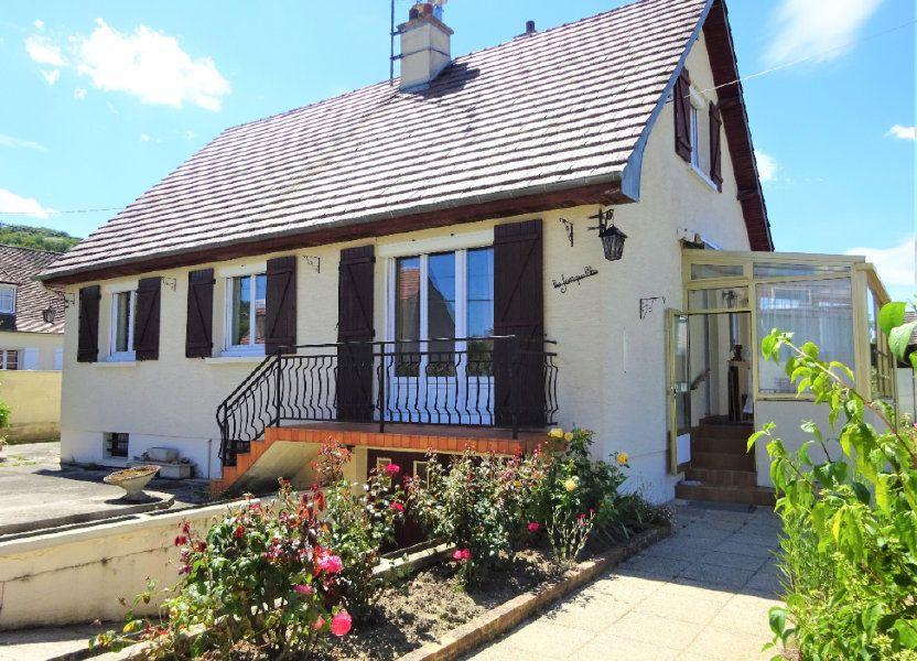 Maison à vendre 115m2 à Couloisy