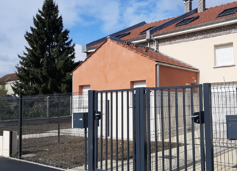 Maison à vendre 105.5m2 à Clairoix