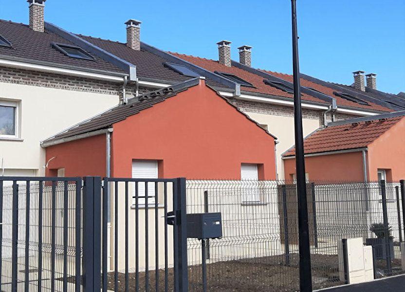 Maison à vendre 101m2 à Clairoix