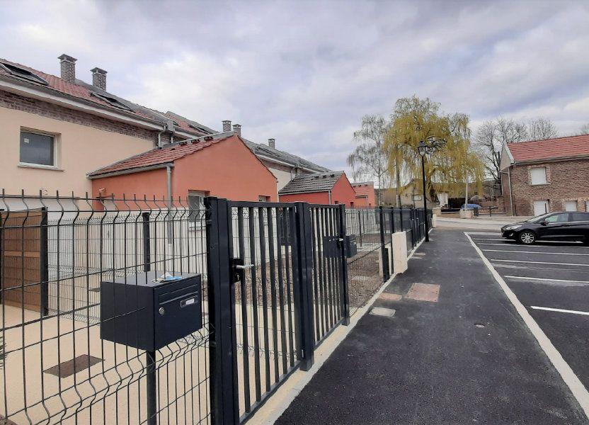 Maison à vendre 97m2 à Clairoix