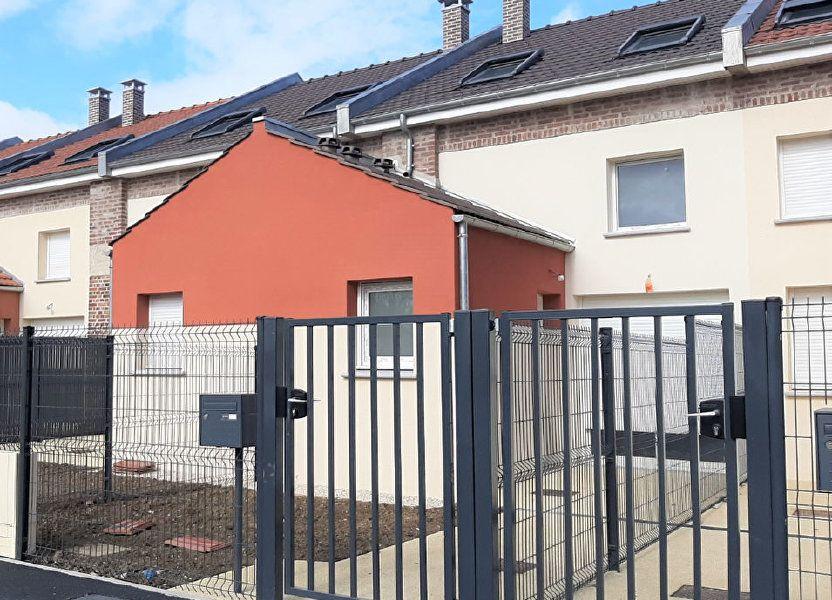 Maison à vendre 100.3m2 à Clairoix