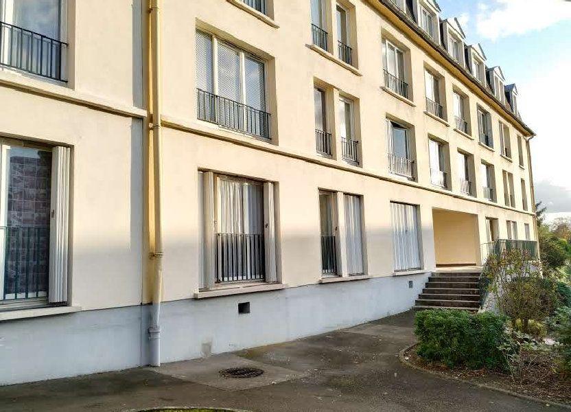 Appartement à louer 23.9m2 à Compiègne