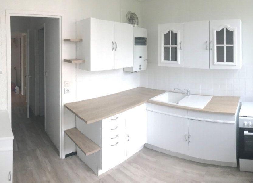 Appartement à vendre 45.69m2 à Compiègne