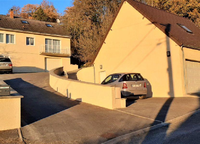 Maison à vendre 130m2 à Cuise-la-Motte