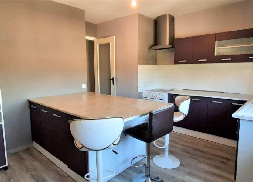 Appartement à vendre 90m2 à Cuise-la-Motte