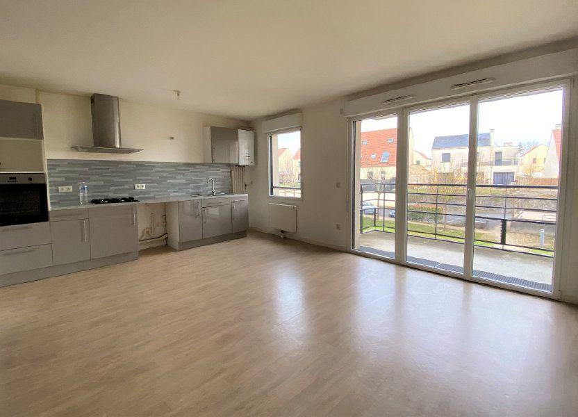 Appartement à vendre 66.84m2 à Compiègne
