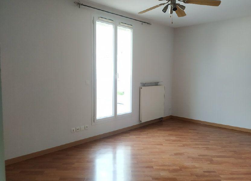 Appartement à louer 37.3m2 à Compiègne