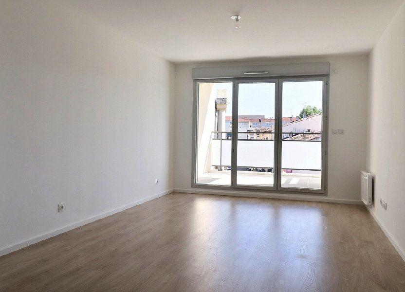 Appartement à louer 58.29m2 à Istres