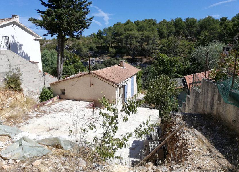 Maison à vendre 47m2 à Cabriès
