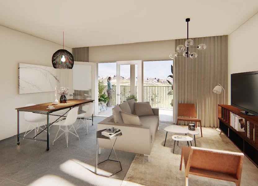 Appartement à vendre 70.3m2 à Trets