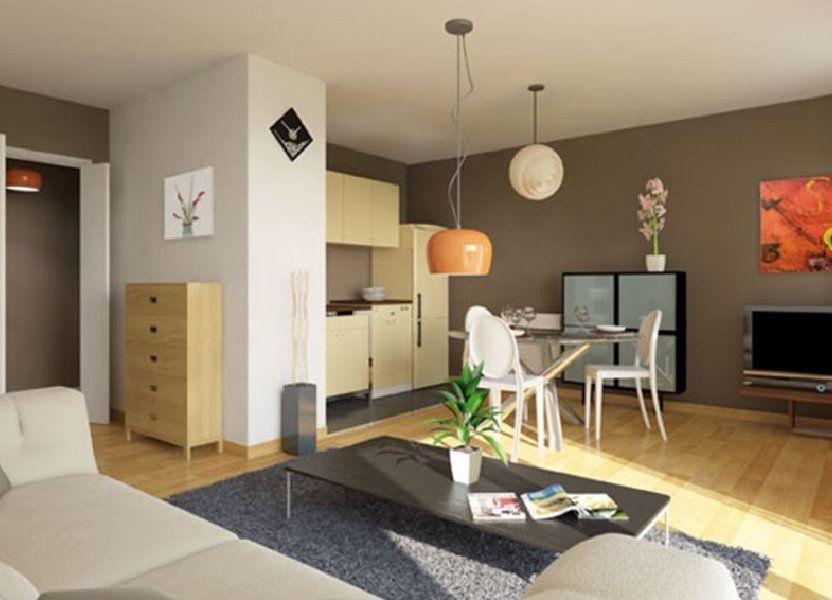 Appartement à vendre 42.16m2 à Ventabren