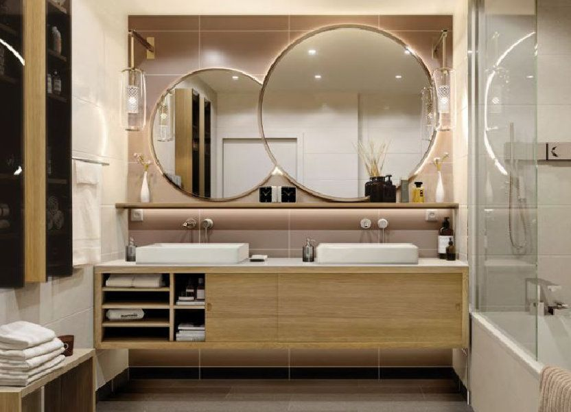 Appartement à vendre 69.3m2 à Aix-en-Provence