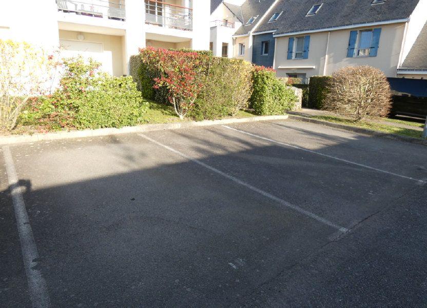 Stationnement à vendre 0m2 à Guérande