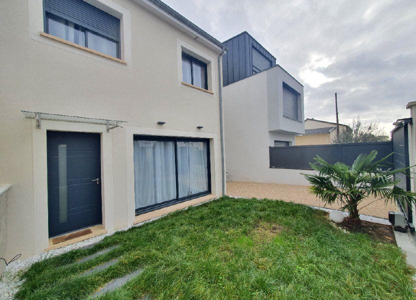 Maison à vendre 141m2 à Sartrouville