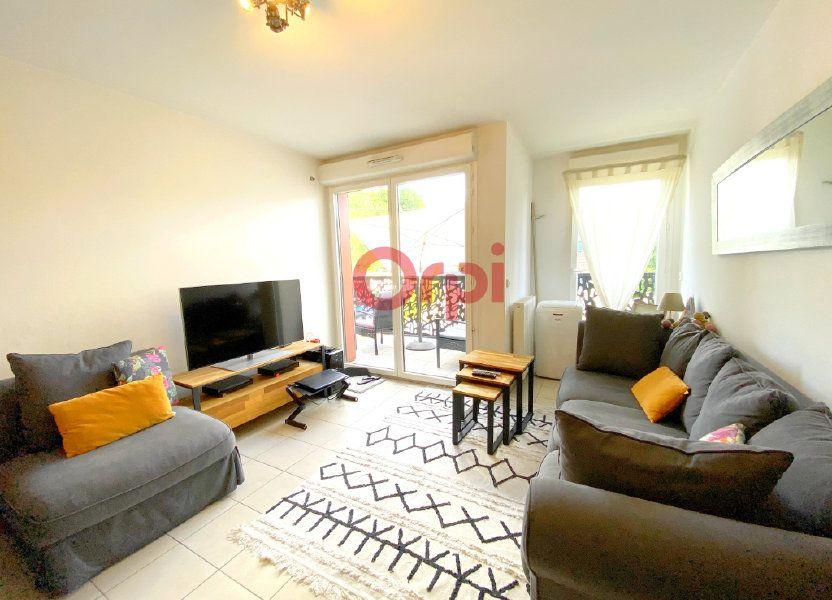 Appartement à vendre 55.95m2 à Sartrouville
