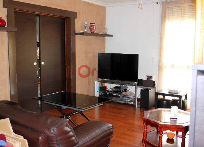 Appartement à vendre 77.97m2 à Poissy
