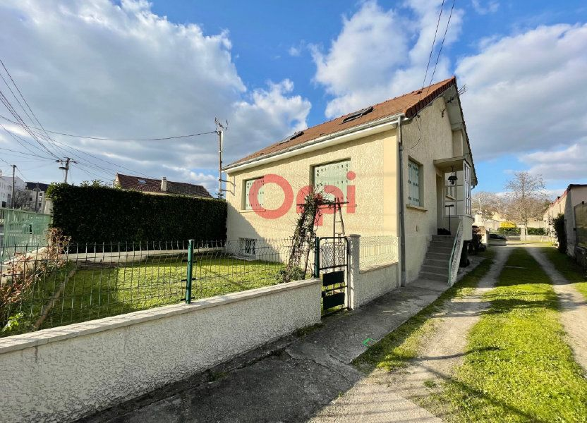 Maison à vendre 120m2 à Sartrouville