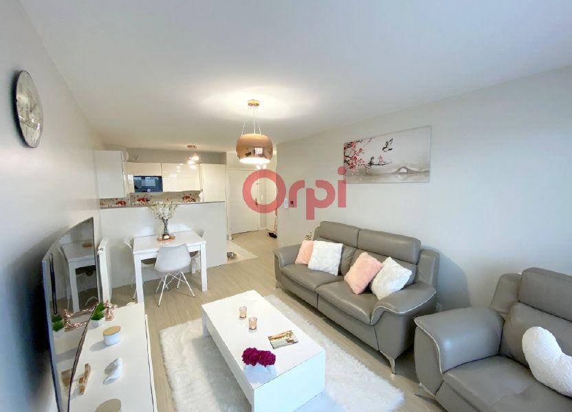 Appartement à vendre 60.5m2 à Sartrouville