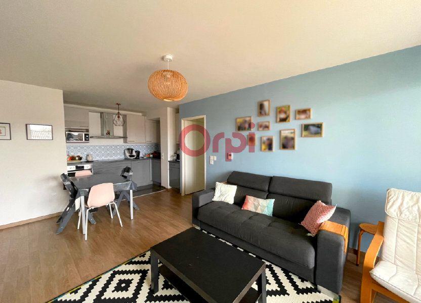 Appartement à vendre 79m2 à Sartrouville