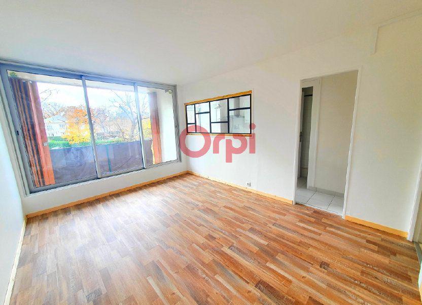 Appartement à vendre 49m2 à Maisons-Laffitte