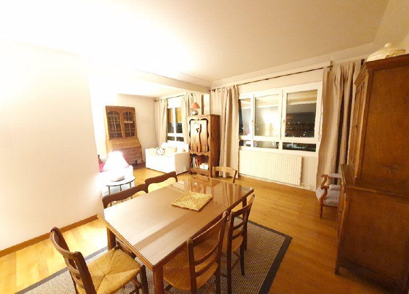 Appartement à vendre 78m2 à Sartrouville