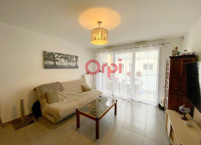 Appartement à vendre 59m2 à Sartrouville