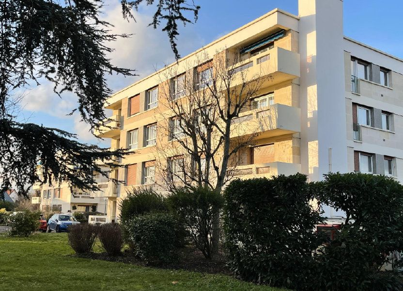 Appartement à vendre 94m2 à Montesson