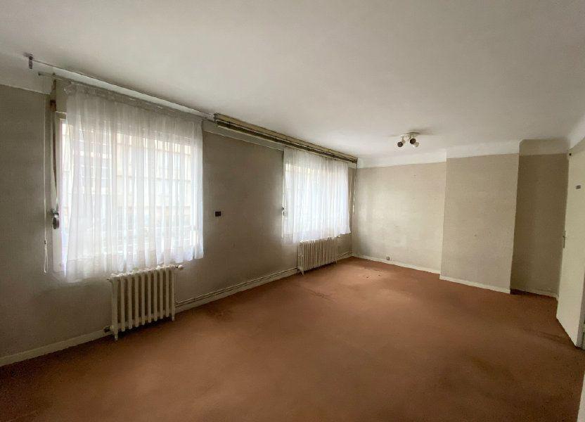 Appartement à vendre 57m2 à Sartrouville