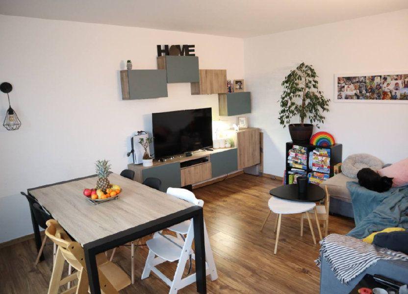 Appartement à vendre 65m2 à Sartrouville