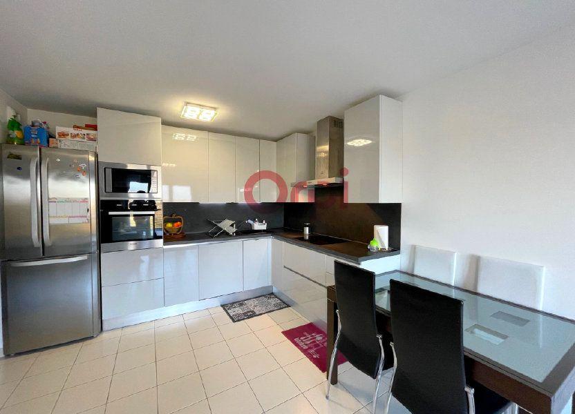 Appartement à vendre 77.7m2 à Sartrouville