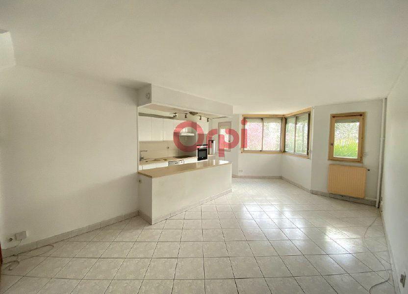 Appartement à vendre 80m2 à Sartrouville