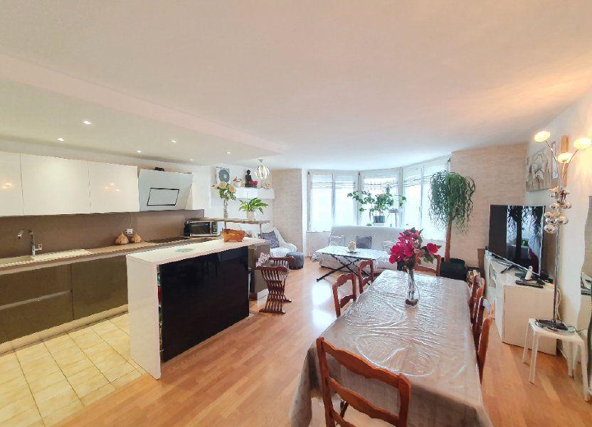 Appartement à vendre 87m2 à Sartrouville