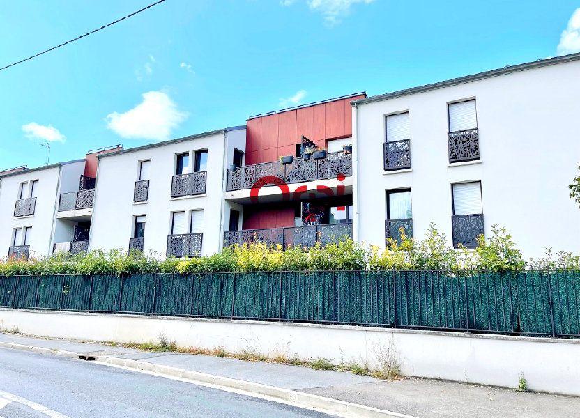 Appartement à louer 42m2 à Sartrouville