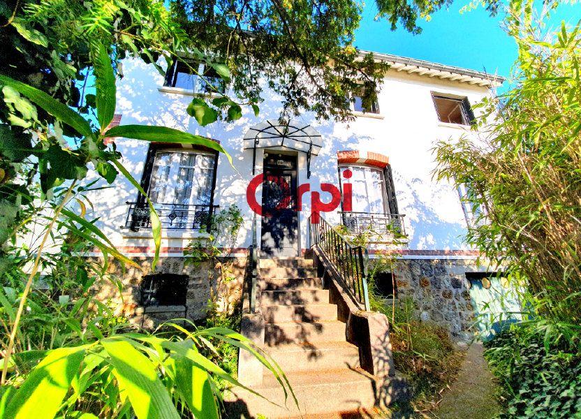 Maison a vendre houilles - 8 pièce(s) - 140 m2 - Surfyn