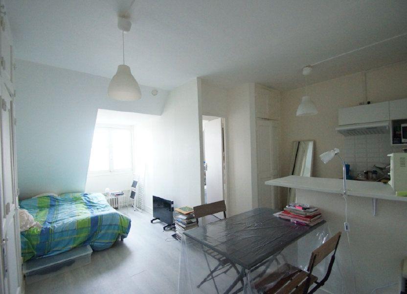 Appartement à louer 22.93m2 à Neuilly-sur-Seine