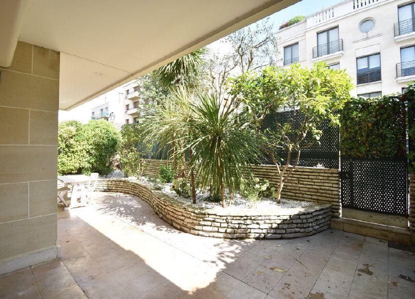 Appartement à louer 74.27m2 à Neuilly-sur-Seine