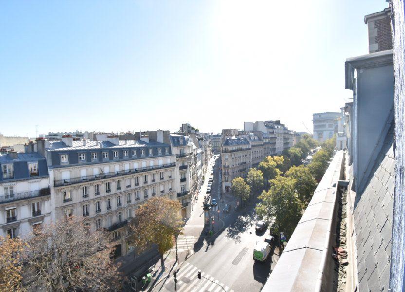 Appartement à louer 14.51m2 à Paris 17