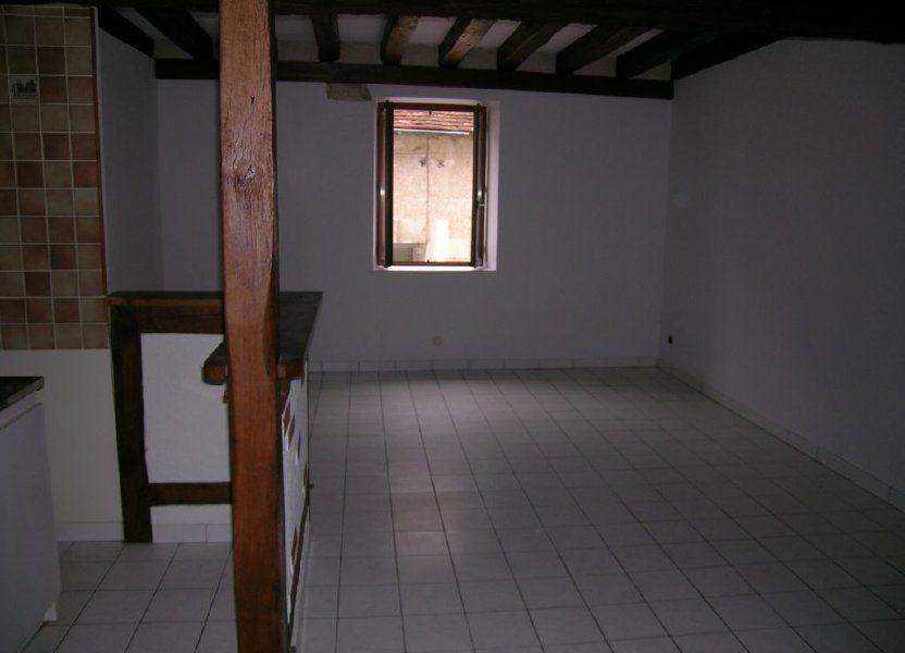 Appartement à louer 57m2 à Selles-sur-Cher