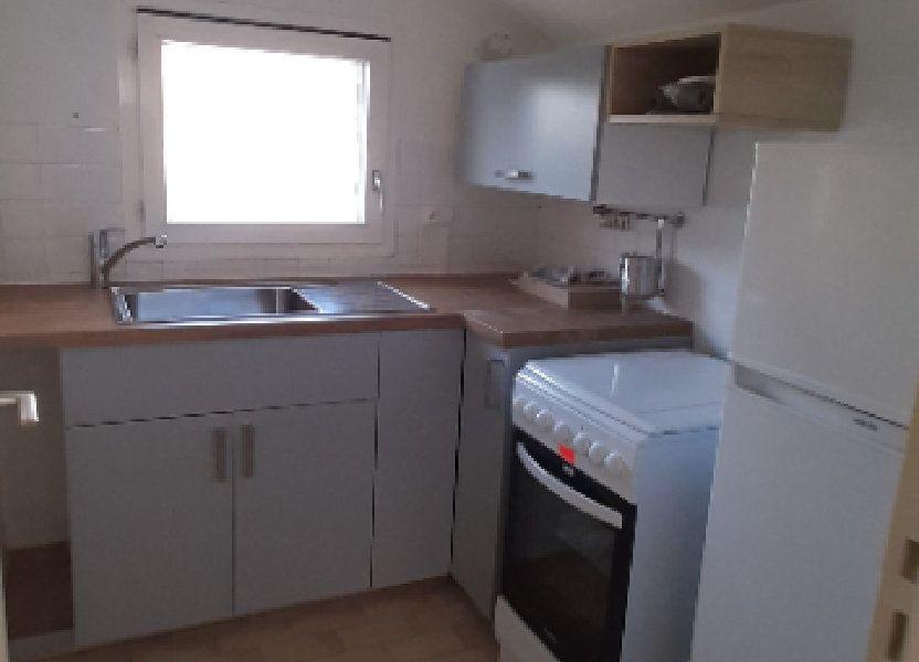 Maison à louer 32m2 à Romorantin-Lanthenay