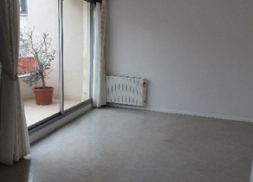 Appartement à louer 32.55m2 à Romorantin-Lanthenay