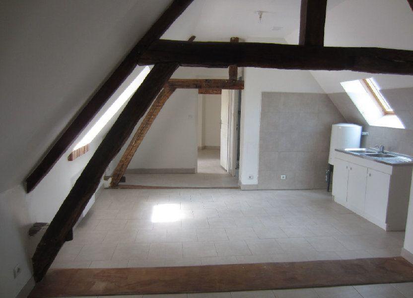 Appartement à louer 36.56m2 à Romorantin-Lanthenay