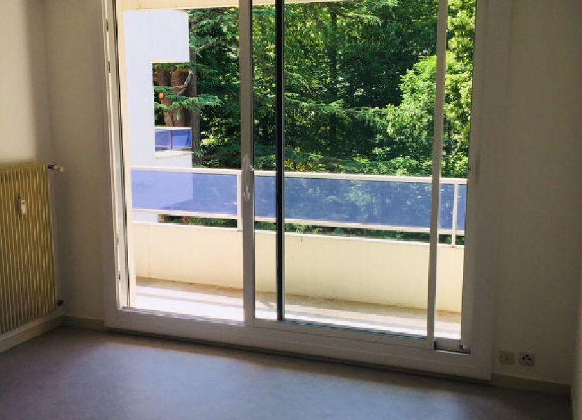 Appartement à louer 26m2 à Romorantin-Lanthenay